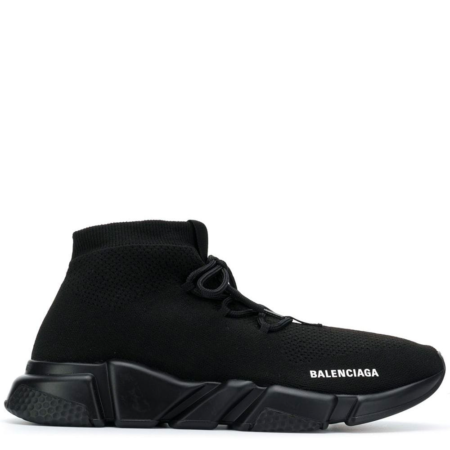 Balenciaga Bal Speed Trainer 'Triple Black' (560236 W1HP0 1000)