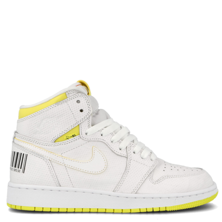 Air Jordan 1 Retro High OG GS 'First Class Flight' (575441 170)