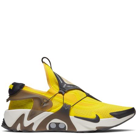 Nike Adapt Huarache 'Opti Yellow' (CT4092 710)