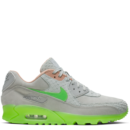 Nike Air Max 90 Premium 'New Species' (CQ0786 001)
