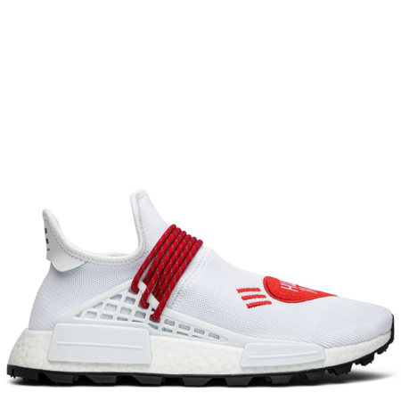 Adidas x Pharrell Williams Human Race NMD Trail Human Made 'Love' (EF7223)