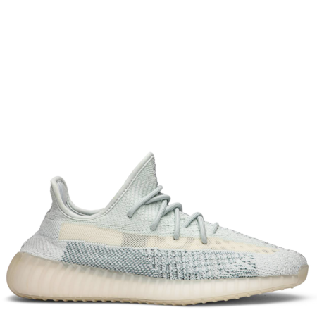 Adidas Yeezy Boost 350 V2 'Cloud White Reflective' (FW5317)
