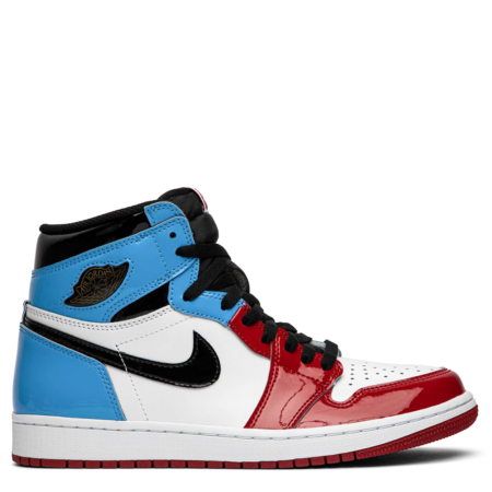 Air Jordan 1 Retro High OG 'Fearless' (CK5666 100)