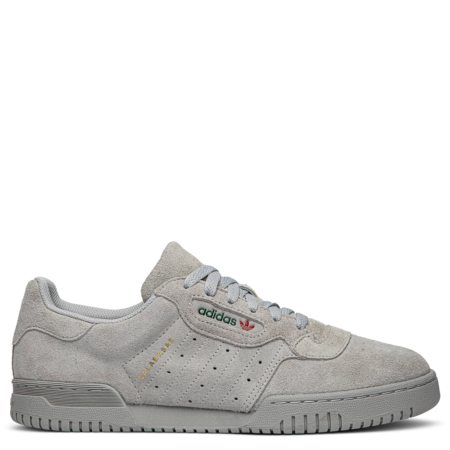 Adidas Yeezy Powerphase 'Calabasas Quiet Grey' (FV6125)
