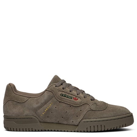 Adidas Yeezy Powerphase 'Calabasas Simple Brown' (FV6129)