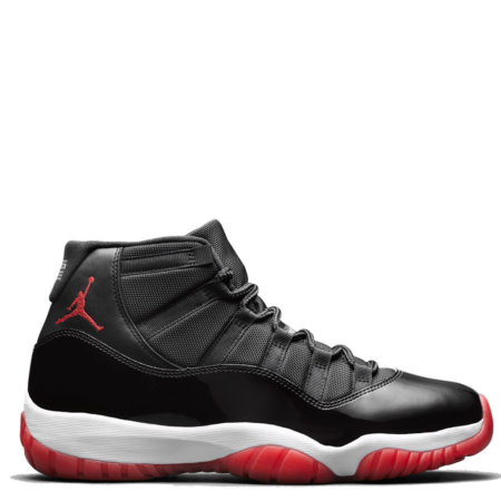 Air Jordan 11 Retro 'Bred' (2019) (378037 061)