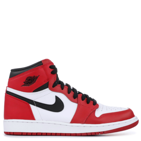 Air Jordan 1 Retro High OG 'Chicago' (2015) (GS) (575441 101)