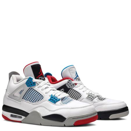 Air Jordan 4 Retro SE 'What The 4' (CI1184 146)