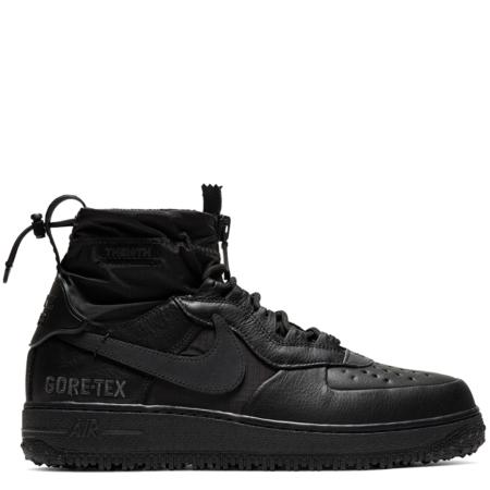 Nike Air Force 1 High Winter Gore-Tex 'Triple Black' (CQ7211 003)