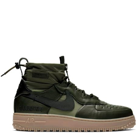 Nike Air Force 1 High Winter Gore-Tex 'Olive' (CQ7211 300)