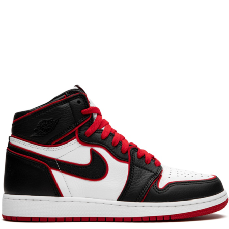 Air Jordan 1 Retro High OG 'Bloodline' (GS) (575441 062)