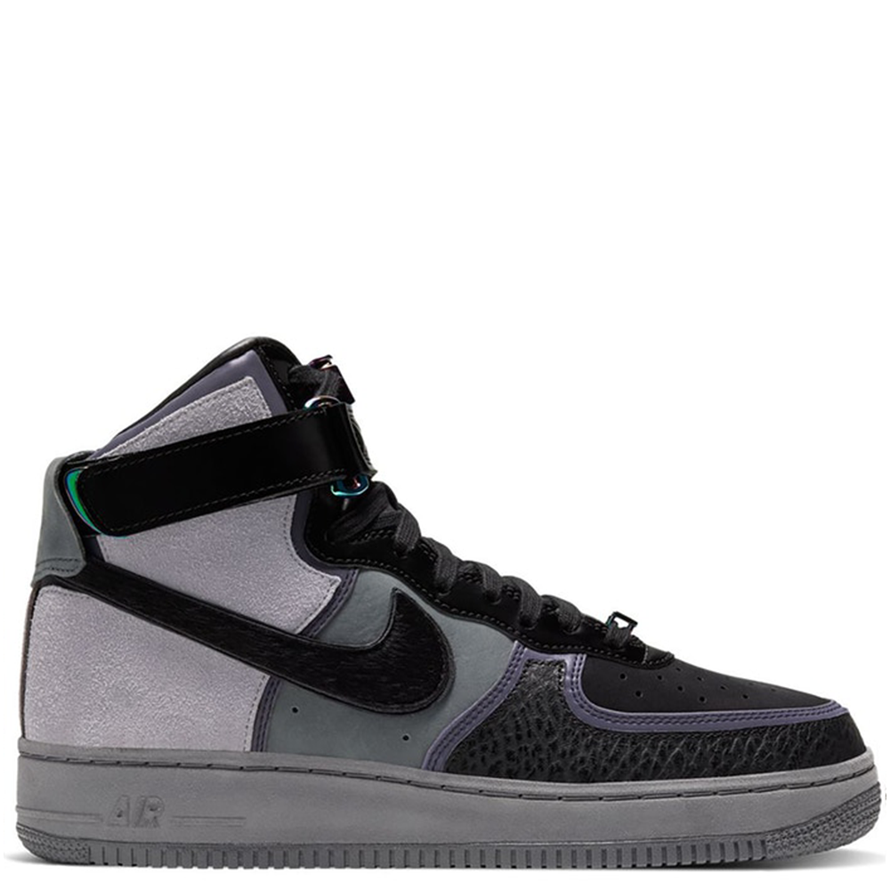 Nike Air Force 1 High A Ma Maniére 'Hand Wash Cold'   Pluggi