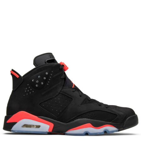 Air Jordan 6 Retro 'Infrared' (2014) (384664 023)
