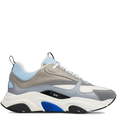 Dior Homme B22 'White Blue Grey' (3SN231YXX H865)