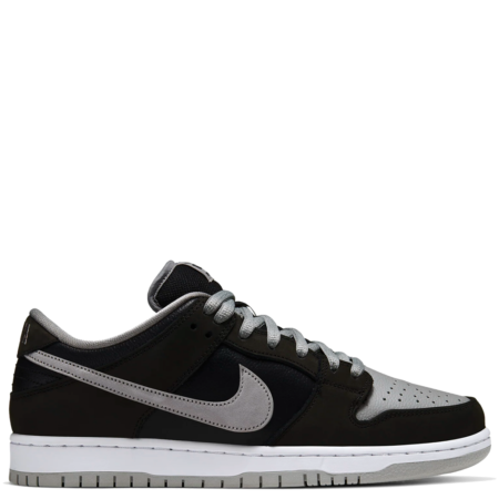Nike SB Dunk Low 'J-Pack Shadow' (BQ6817 007)