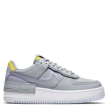 Nike Air Force 1 Low Shadow 'Lavender Mist' (W) (CI0919 002)