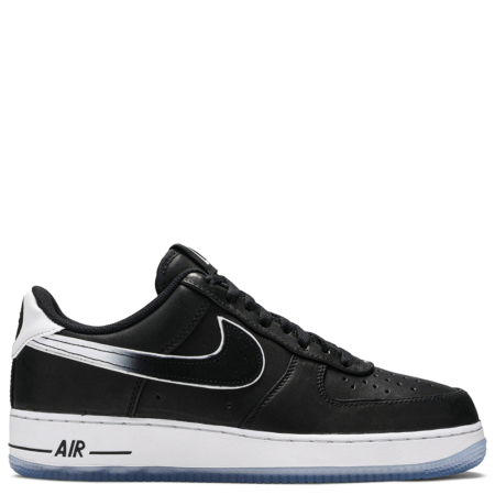 Nike Air Force 1 Low '07 QS Colin Kaepernick 'True to 7' (CQ0493 001)