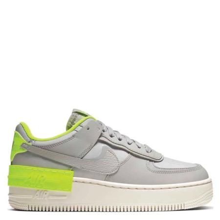 Nike Air Force 1 Low Shadow 'Atmosphere Grey' (W) (CQ3317 002)