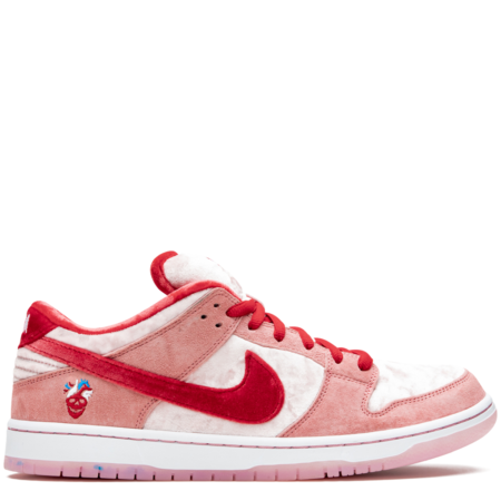Nike SB Dunk Low QS StrangeLove 'Valentine's Day' (CT2552 800)