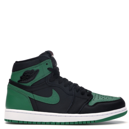 Air Jordan 1 Retro High OG 'Pine Green 2.0' (555088 030)