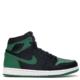 Air Jordan 1 Retro High OG 'Pine Green 2.0' (555088 030)