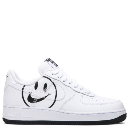 Nike Air Force 1 Low 'Have a Nike Day White' (BQ9044 100)