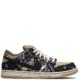 Nike SB Dunk Low Travis Scott 'Cactus Jack' (CT5053 001)