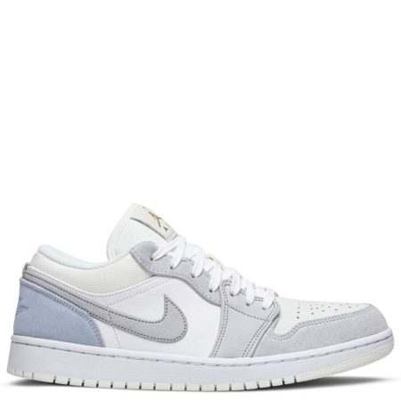 Air Jordan 1 Low 'Paris' (CV3043 100)