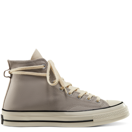 Converse Chuck Taylor All-Star 70 Hi Fear Of God 'String Grey' (168219C)