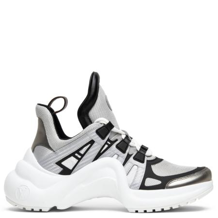 Louis Vuitton Archlight Sneaker 'White Silver' (W) (1A43JP)