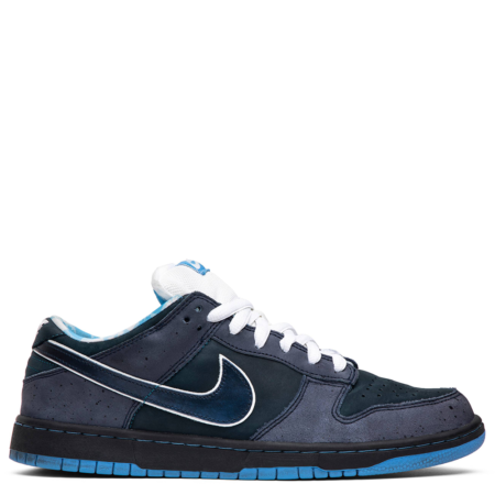 Nike SB Dunk Low Premium Concepts 'Blue Lobster' (313170 342)
