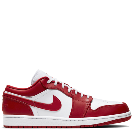 Air Jordan 1 Low 'Gym Red' (553558 611)