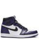 Air Jordan 1 Retro High OG 'Court Purple 2.0' (555088 500)