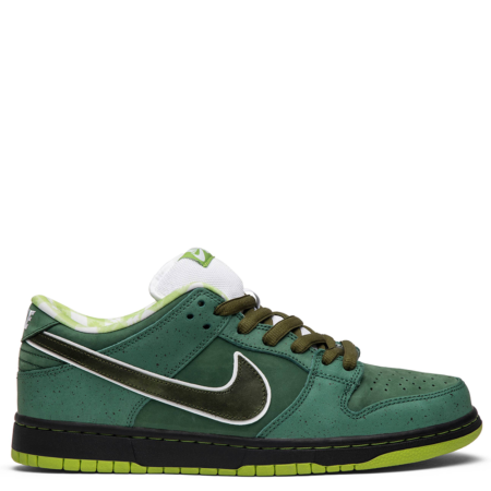 Nike SB Dunk Low Premium Concepts 'Green Lobster' (BV1310 337)