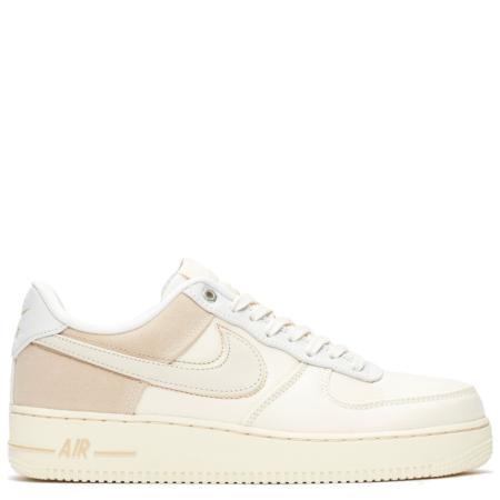 Nike Air Force 1 Low PRM 'Light Cream' (CI1116 100)