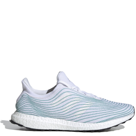 Adidas Ultraboost Uncaged Parley 'White' (EH1173)
