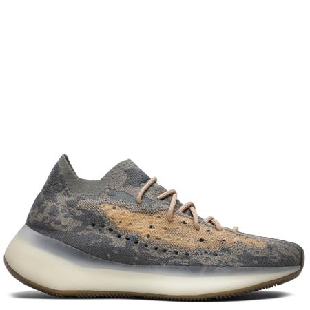 Adidas Yeezy Boost 380 'Mist Non-Reflective' (FX9764)