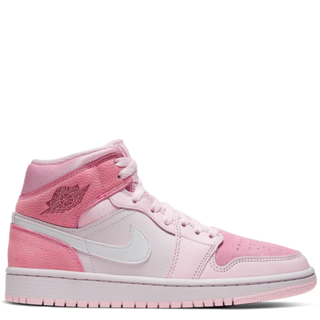 Air Jordan 1 Mid 'Digital Pink' (W) (CW5379 600)