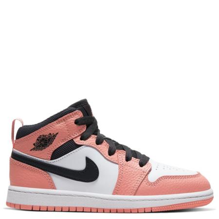 Air Jordan 1 Mid PS 'Pink Quartz' (640737 603)