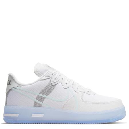 Nike Air Force 1 React QS 'White Ice' (CQ8879 100)