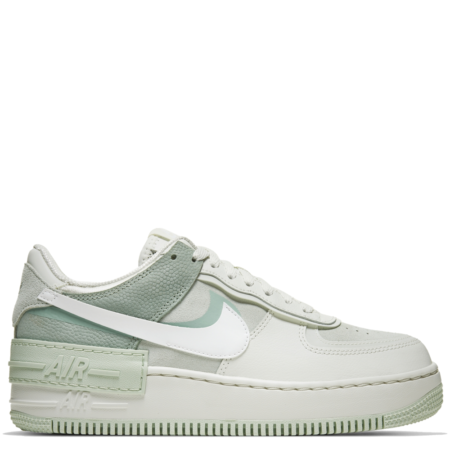 Nike Air Force 1 Shadow 'Spruce Aura' (W) (CW2655 001)