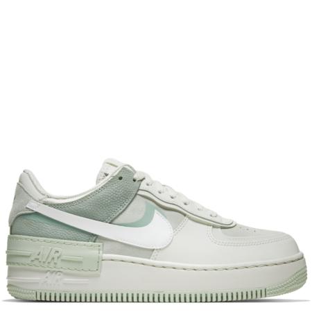 Nike Air Force 1 Shadow 'Spruce Aura' (W) (CW2655 001)