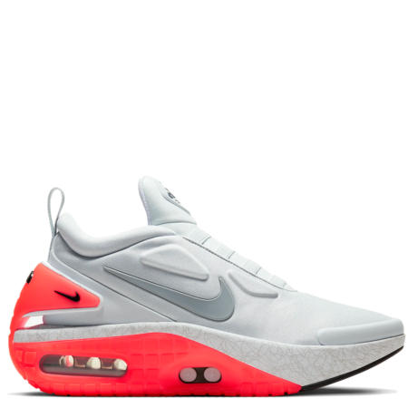 Nike Adapt Auto Max 'Infrared' (EU Version) (CZ0232 002)