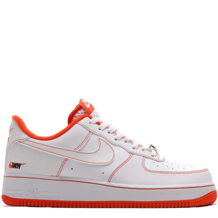 Nike Air Force 1 Low 'Rucker Park' (2020)(CT2585 100)