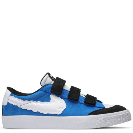 Nike SB Zoom Blazer AC XT ISO Kevin Bradley 'Heaven' (CT4594 400)