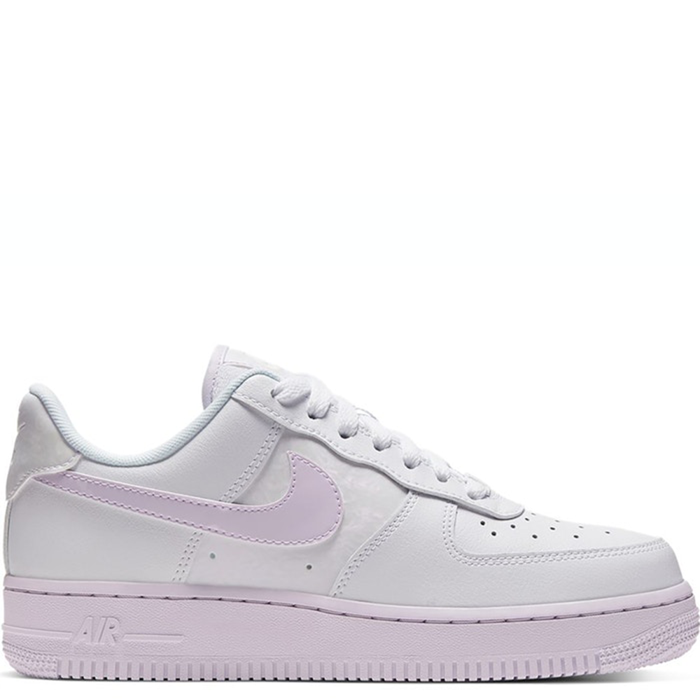 Nike Air Force 1 Low White Barely Grape (W) CU3449 100