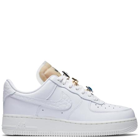 Nike WMNS Air Force 1 '07 LX 'Bling' (CZ8101 100)
