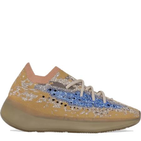 adidas Yeezy Boost 380 'Blue Oat Reflective' (FX9847)