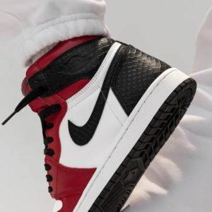 Air Jordan 1 Retro High 'Satin Snake Chicago' (W) CD0461 601