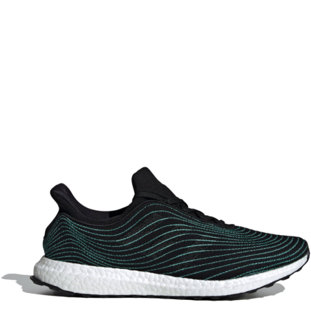 Adidas Ultraboost Uncaged Parley 'Core Black' (EH1184)